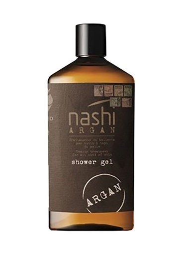 Duş Jeli-Köpüğü-Nashi